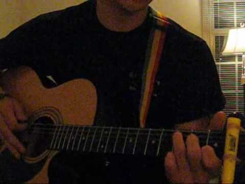 Comin' Home by City and Colour - Tutorial
