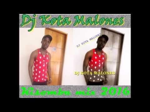 Kisomba Mix Dj Malones 2016