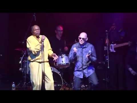 Otis Clay and Billy Price - Goin to the Shack - Pittsburgh,  PA - 09-27-15
