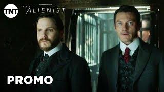 The Alienist: Hildebrandt's Starling - Season 1, Ep. 5 [PROMO] | TNT