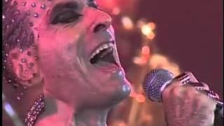 Ney Matogrosso - Balada do louco