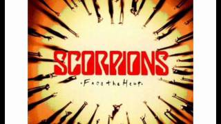 Scorpions - Someone To Touch (lyrics)