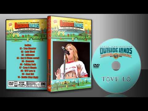 Tove Lo - Lady Wood - Outside Lands Music & Arts Festival - 2017-08-11