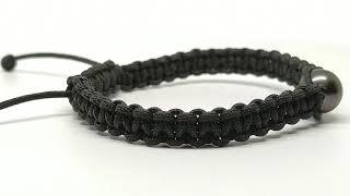 Bracelet Bora shamballa vidéo