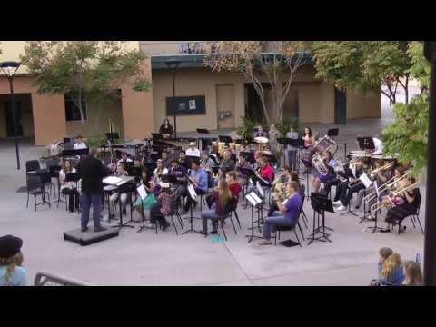 Music Under the Stars - Man of La Mancha