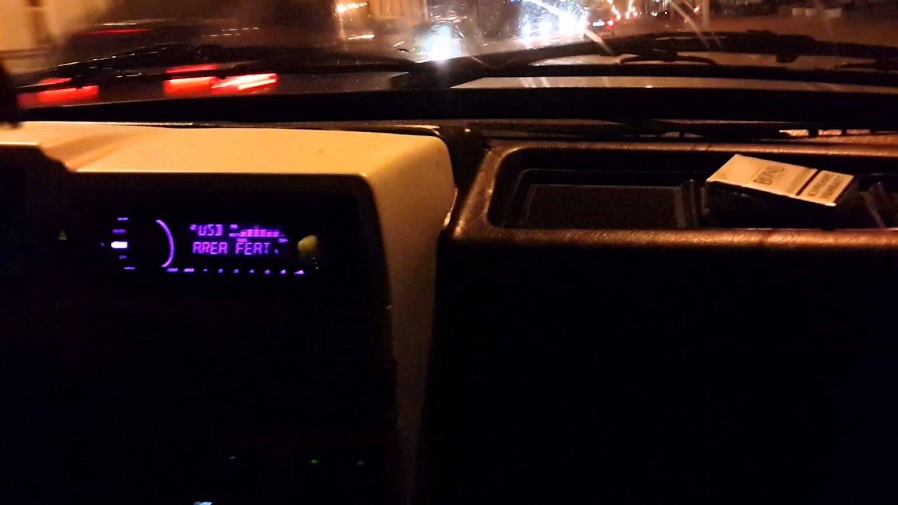 Вмашине ночью видео фото 803-606