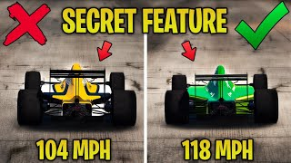 This 1 Feature Rockstar DID NOT Tell Us About the NEW F1 Cars in GTA 5 Online!