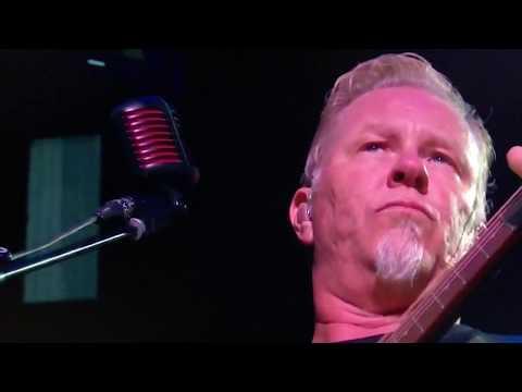 Metallica ~ Unforgiven ~ Outside Lands 2017 ~ San Francisco