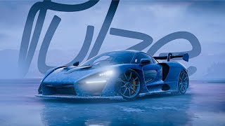 Download lagu A LIGHT THAT NEVER COMES Linkin Park x Steve Aoki Forza Horizon 4 Winter Suprise by Pulze