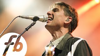Franz Ferdinand - No You Girls (Live at Piazza Castello, Ferrara)