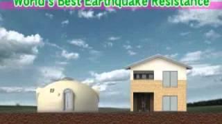 Дом будущего: японские блочные дома