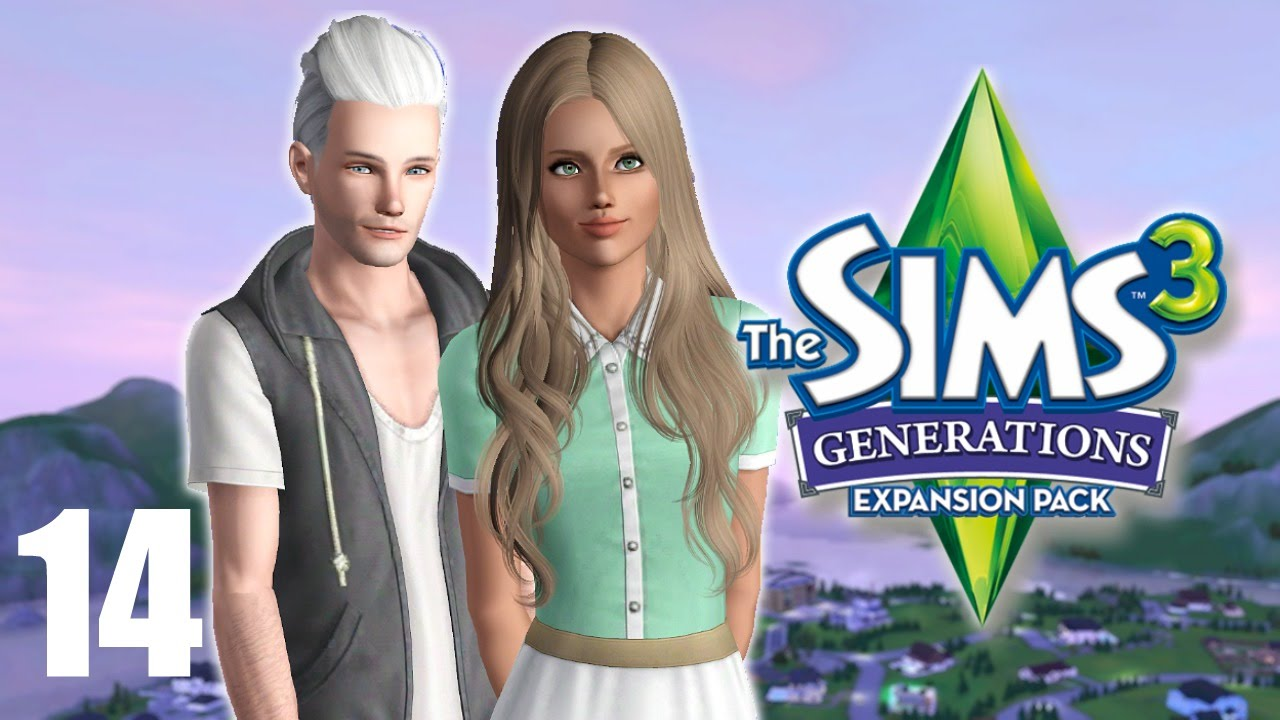 the sims 3 dating