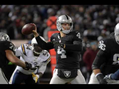 factory authentic b9bf9 77f4c Latest 'Color Rush' Uniforms Oakland Raiders And Kansas City Chiefs On  Thursday Night Football