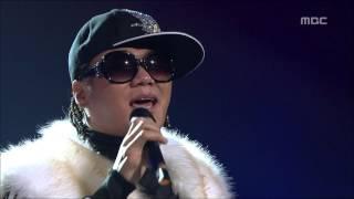 12R(1), Yoon Min-soo - Gypsy Woman, 윤민수 - 집시 여인, I Am a Singer 20120108