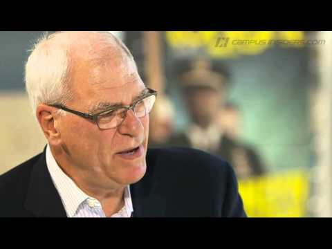 Phil Jackson Recalls The Time He Spent With John Wooden