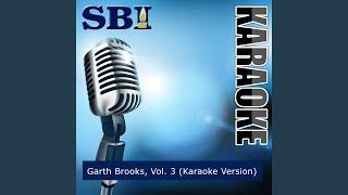 The Old Man's Back in Town (Karaoke Version)