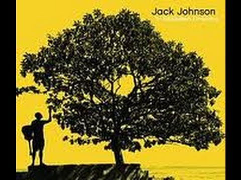 Клип Jack Johnson - Belle
