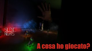 CITATO DA FAVIJ! - Silent Nights 2 (indie horror) ITA