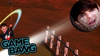 POWER STROKE THAT B*TCH! (Game Bang)