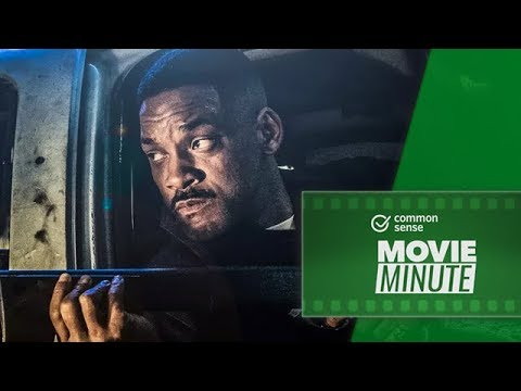 bright movie review youtube