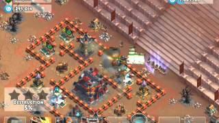 Samurai Siege Single Player Ep61 - Broken City