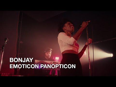 Bonjay   Emoticon Panopticon   First Play Live