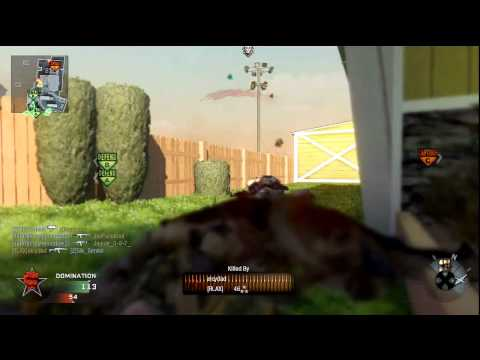 Black Ops: MAC 11, tickets to the gun show ep3 |