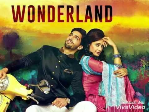 Wonderland- Lakeeran // Harman Virk// Zora Randhawa, Rupali & Dr Zeus // New Punjabi Song 2016