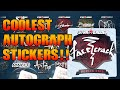 The BEST CS:GO Autograph Stickers From Berlin Major 2019!!