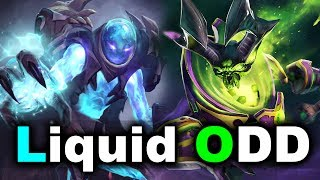 LIQUID vs ODD - Winners Brackets Final - DreamLeague 7 DOTA 2