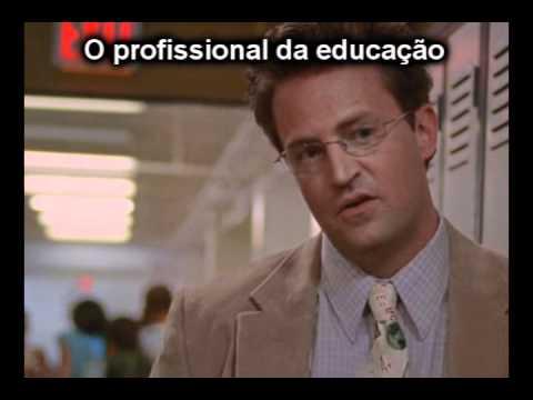 Trailer do filme Um Professor Bem Diferente