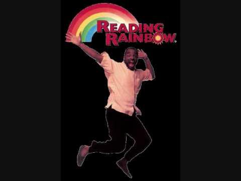 Reading Rainbow Phat Zack REMIX