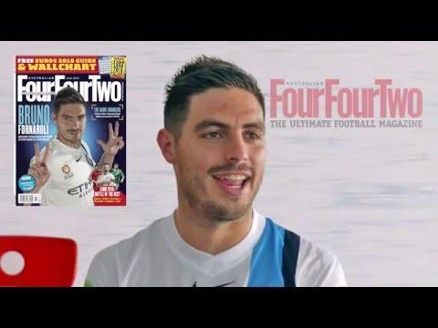 Bruno Fornaroli's Top 3 Goals