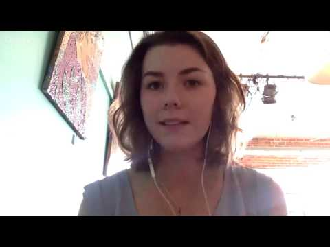 Alumni Chat with Morocco: Field Studies in Journalism and New Media student
