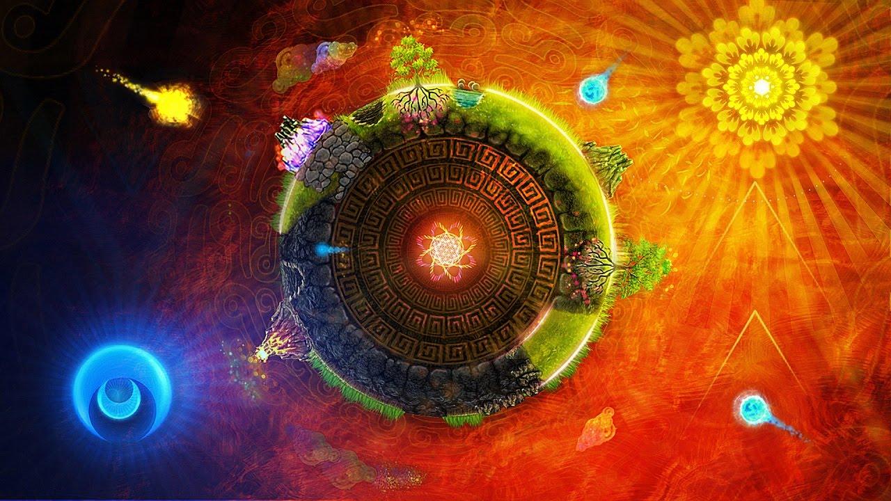 Meditation Music For Positive Energy Morning Relaxation Music For
