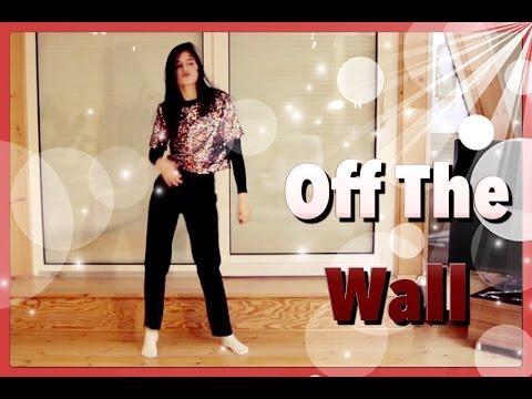 Off The Wall - Leona Jackson