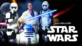 STAR WARS PRANK (REMI GAILLARD)
