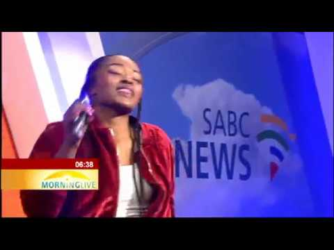 Thato 'Ray T' Mhlanga on her single 'High in love', musical journey