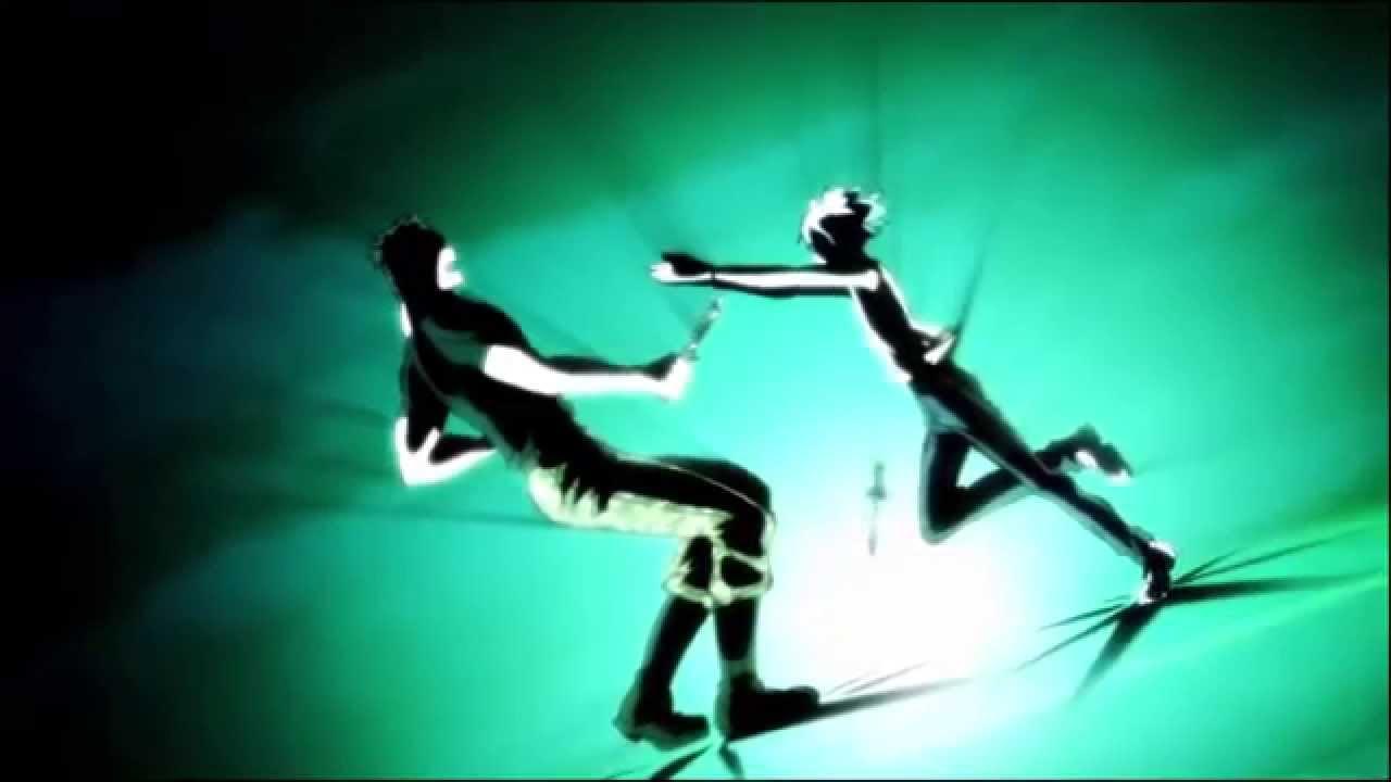 Assassination Classroom-Episode 22-Nagisa vs Takaoka