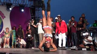 International Dancehall Queen 2013 Jamaica @ Pier 1 - Montego Bay