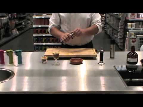 video pedagogique cuisine n 2 chalumeaux