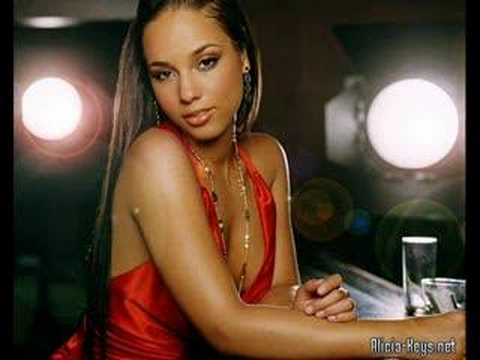 Alicia Keys - Goodbye