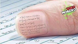 7 Trucos SEGUROS PARA COPIAR en Cualquier Examen