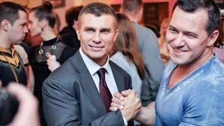 Александр Вишневский - интервью: Фармакология, Синтол и Перспективы отечественного бодибилдинга