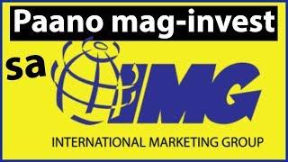 Paano mag invest sa IMG (International Marketing Group)
