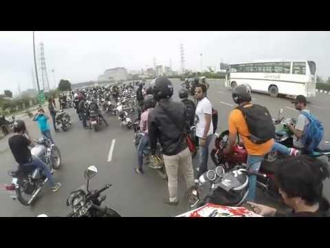 Delhi Bikers Festival 2015