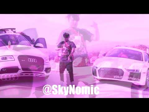 Smoke Purp - Audi (@SkyNomic Chopped N Screwed Music Video)
