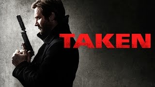 Taken (NBC) Trailer HD - Taken Prequel Series