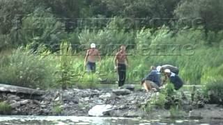 Случай на реке
