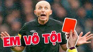 ● Tin Việt Tv ● Bóng Đá Hài Vỡ Bụng (P4) ✔ | avada funny